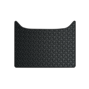 Daf Xf 95 Automatic Engine Cover (1997-Present) Rubber Truck Mats