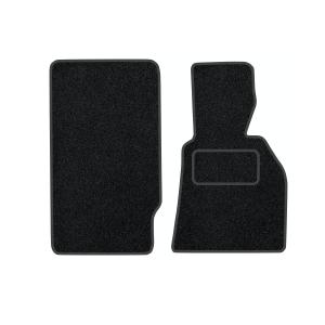 Bmw E36 Z3 3.0ltr Alternative Shape (1995-2003) Carpet Mats