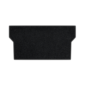 Citroen C5 Estate Rear Seat Cover (2008-2017) Carpet Boot Mat