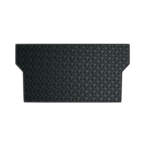 Citroen C5 Estate Rear Seat Cover (2008-2017) Rubber Boot Mat