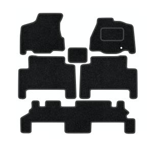 Chrysler Grand Voyager (2012-Present) Carpet Mats