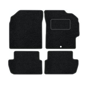 Chevrolet Spark (2010-2013) Carpet Mats
