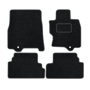 Infiniti G Coupe/Convertible (2002-Present) Carpet Mats