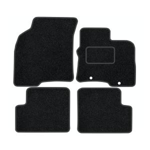 Fiat Panda (2012-2015) Carpet Mats