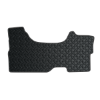 Iveco Daily (2006-2009) Rubber Truck Mats