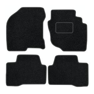 Nissan X-Trail Alternative Shape (2001-2007) Carpet Mats