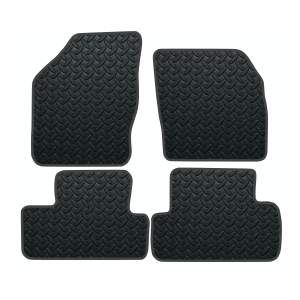 Ford C Max (2003-2011) Rubber Mats