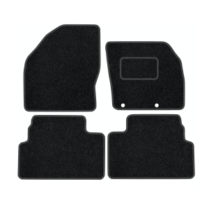 Ford Kuga With Oval Oem Hole Locations (2008-2012) Carpet Mats