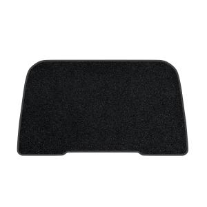Mazda Mx-5 Mk3 For Hole (2006-2014) Carpet Boot Mat