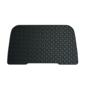 Mazda Mx-5 Mk3 For Hole (2006-2014) Rubber Boot Mat