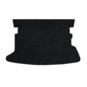 Toyota Auris With Cut Outs (2006-2013) Carpet Boot Mat