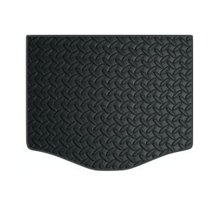 Ford C Max (2003-Present) Rubber Boot Mat