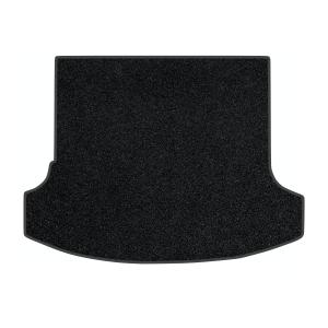 Nissan Qashqai 5 Seat (2010-2014) Carpet Boot Mat