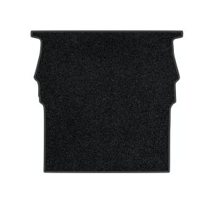Citroen Berlingo Rear Floor (2008-2018) Carpet Van Mats