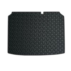 Citroen Ds4 (2011-Present) Rubber Boot Mat