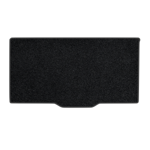 Fiat Panda (2012-Present) Carpet Boot Mat