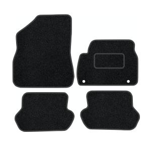 Citroen Ds5 (2012-Present) Carpet Mats