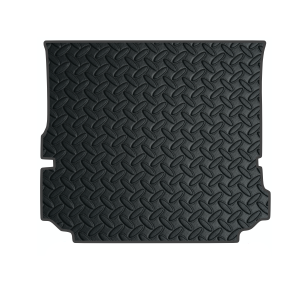 Landrover Discovery 4 (2010-Present) Rubber Boot Mat