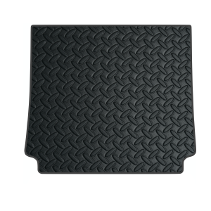 Ford Galaxy 5 Seat Only (2006-2014) Rubber Boot Mat