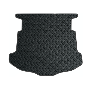 Ford Mondeo Hatchback (2007-2012) Rubber Boot Mat