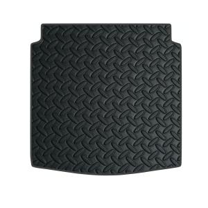Audi A4 (2008-2015) Rubber Boot Mat