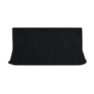 Nissan Micra 3 Door (2003-2010) Carpet Boot Mat