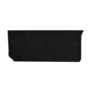 Smart For Two (2007-2014) Carpet Boot Mat