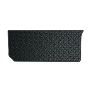 Smart For Two (2007-2014) Rubber Boot Mat