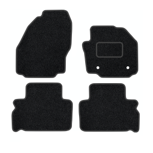 Ford S Max With New Ford Clip (2011-2015) Carpet Mats