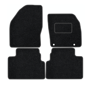 Ford Kuga With New Ford Clip (2012-2013) Carpet Mats