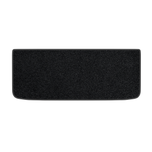Ford S Max When 7 Seats Are Used (2006-2015) Carpet Boot Mat