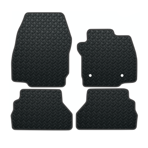 Ford B Max (2012-2015) Rubber Mats