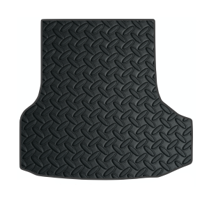 Jaguar S-Type Storage Tray Right (2002-2007) Rubber Boot Mat
