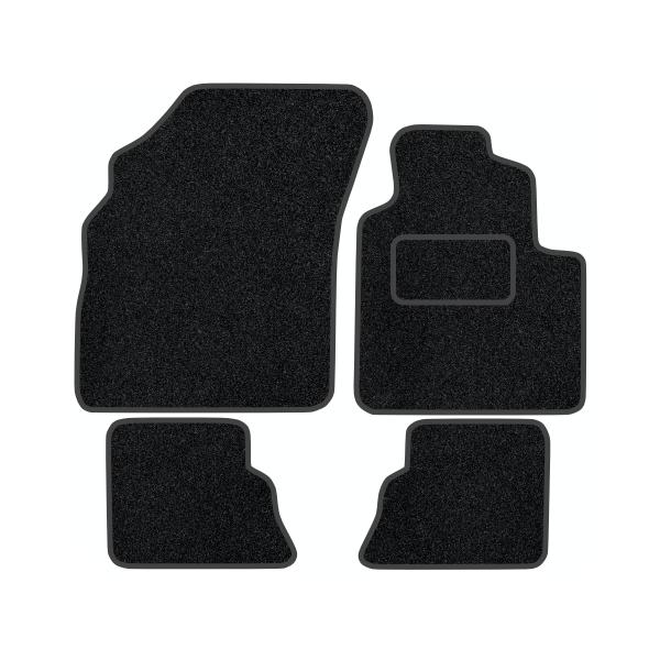 Bentley Continental Gtc Convertible (2006-2018) Carpet Mats