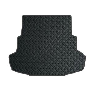 Mercedes Cls (2005-2011) Rubber Boot Mat