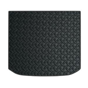 Seat Altea (2004-2015) Rubber Boot Mat