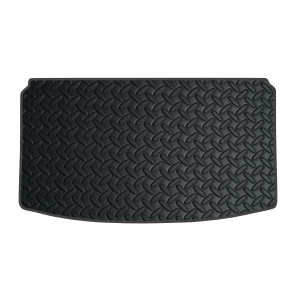 Mini Clubman R55 (2007-2014) Shelf Rubber Boot Mat