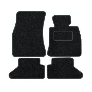 Bmw E64 6 Series Convertible (2004-2012) Carpet Mats