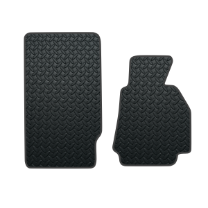 Bmw E36 Z3 Holes For T-Spike (1995-2003) Rubber Mats