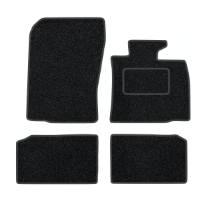 Mini R60 Countryman With Velcro Fixing (2010-2016) Carpet Mats