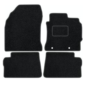 Toyota Auris (2013-Present) Carpet Mats