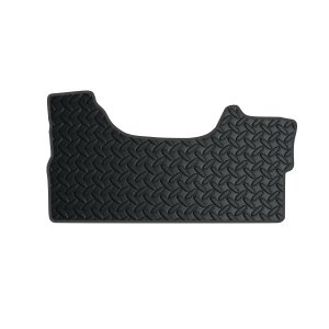 Iveco Daily (2009-2011) Rubber Truck Mats