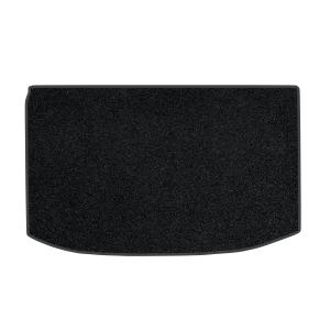 Kia Venga With Boot Shelf Mat (2010-Present) Carpet Mats