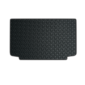 Ford B Max (2012-Present) Rubber Boot Mat