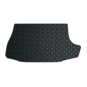 Mercedes Clk Convertible (2003-2009) Rubber Boot Mat