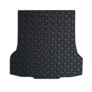 Bmw E82 1 Series Coupe (2007-Present) Rubber Boot Mat