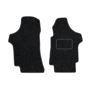 Hyundai Iload (2009-2019) Carpet Van Mats