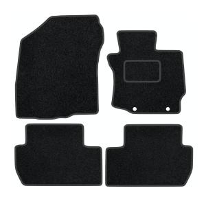 Mitsubishi Outlander Manual (2013-Present) Carpet Mats