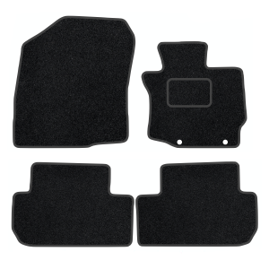 Mitsubishi Outlander Automatic (2013-Present) Carpet Mats