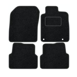 Chevrolet Aveo (2012-Present) Carpet Mats